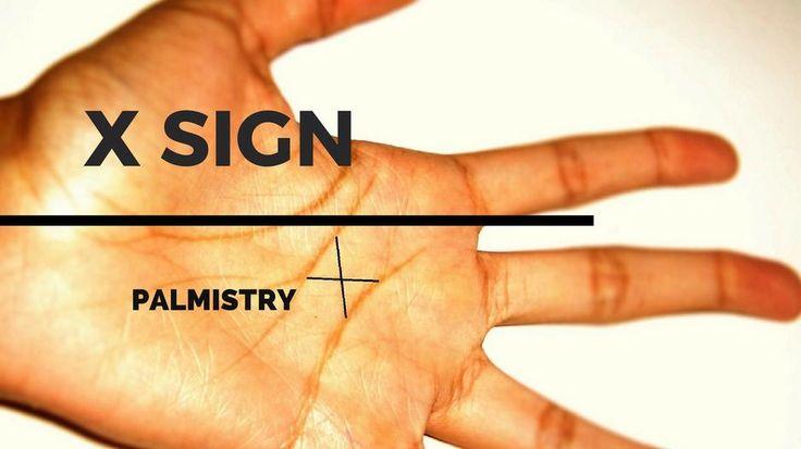 Samo tri posto ljudi ima X na oba dlana  evo što to znači