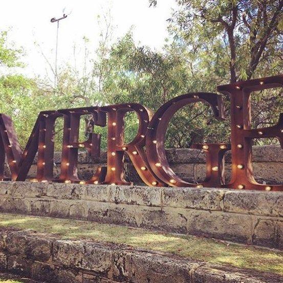 "64 Likes, 4 Comments - Merge Festival (@mergefestivalperth) on Instagram: ""How good were these vintage letters! 📷 @vintagelettersau"""