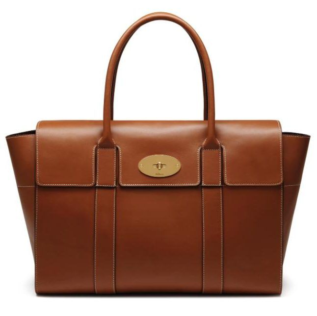 The new Mulberry Bayswater bag is available to buy now on Mulberry.com.