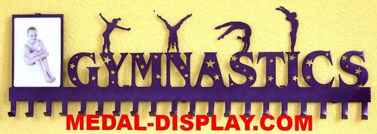 Gymnastics Medal Display: Personalized Gymnastics Medals Holder: Gymnastics Medals Hanger #anniversay-plaque #fencing-medal-holder #gymnastics-medal-hanger #gymnastics-medal-holder #gymnastics-medals-display #medal-display #medal-hanger #medal-hanger-gymnastics #medal-hangers #medal-holder #medal-holder-gymnastics #medal-holder-wrestling #personalized-gymnastics-medal-display #personalized-plaque #trophy-shelf-personalized #wall-plaque #wrestling-medal-display #wrestling-medal-holder