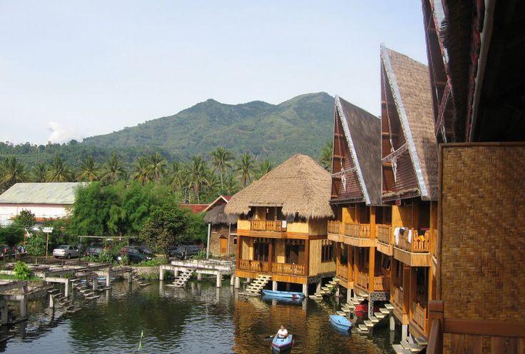 Daftar Tempat Wisata Menarik di Garut
