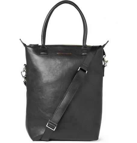 WANT Les Essentiels de la Vie Orly Leather Tote Bag  | MR PORTER