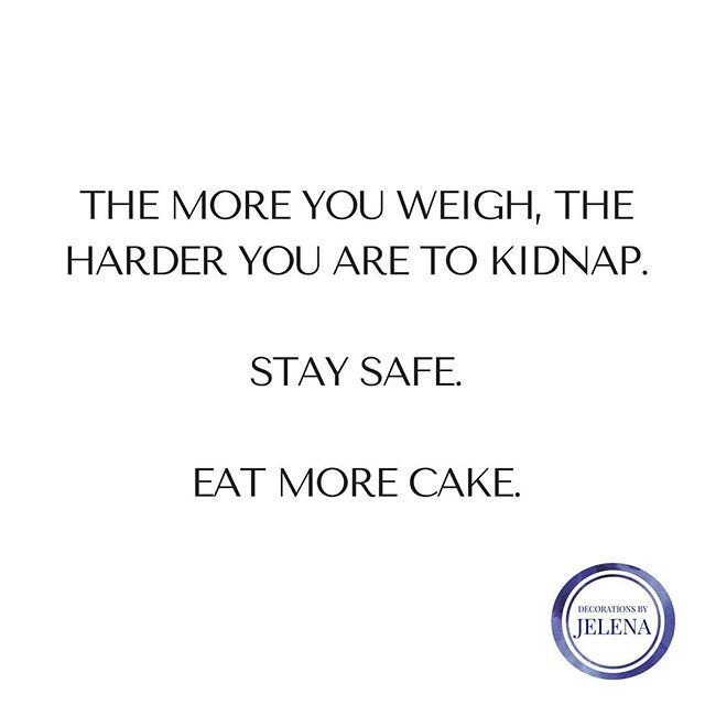 Monday mood. Eat all the cake. Im sure @sugarpot4me would be more than happy to oblige  __________ I know Ive been quiet on social media lately but its not for a lack of wanting to post its just that when we get in the zone of making gorgeous sometimes its really hard to snap out of it to post. But fear not Im about to get back in the groove of spamming your feed with some seriously beautiful DBJ wedding goodness. But for now - cake for breakfast is the way! #dbjstyle