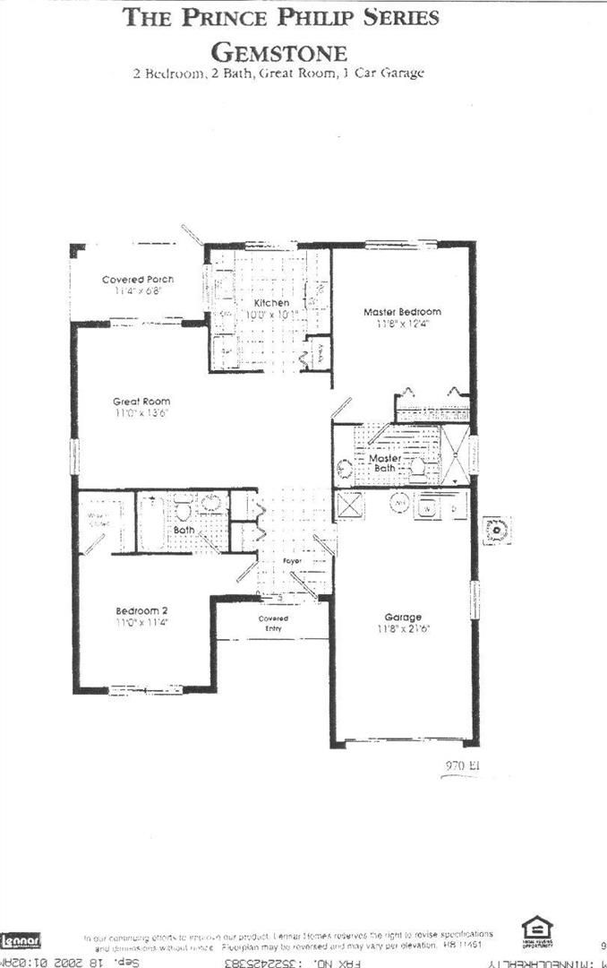 Kings Ridge Clermont Fl Floor Plans In 2020 Kings Ridge Floor Plans Clermont