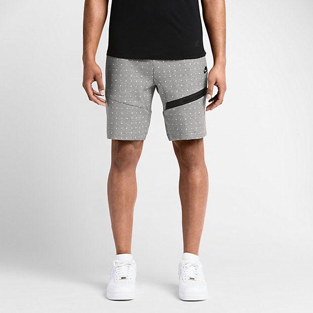 Nike Tech Fleece Dot Men's Shorts