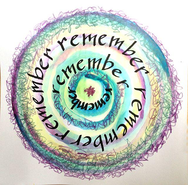 mandala-tina-sparks-remember-calligraphy-blog-linda-wiggen-kraft-blog