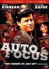 Image result for autofocus movie