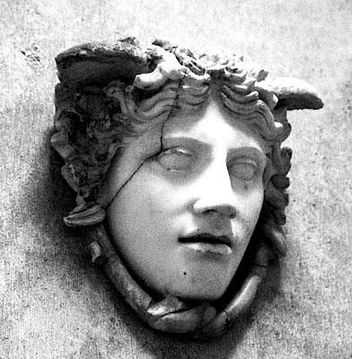 Fidias, Medusa (440 aC)