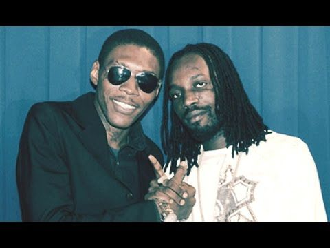 Mavado Ft Vybz Kartel, Ace Hood & Future - I Ain't Going Back Broke (Rem...