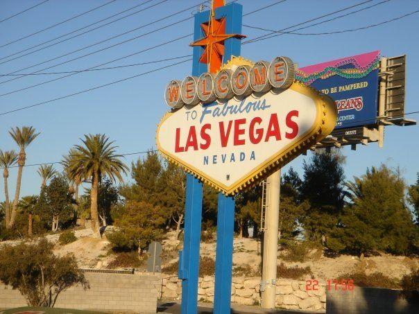 Las Vegas.  USA