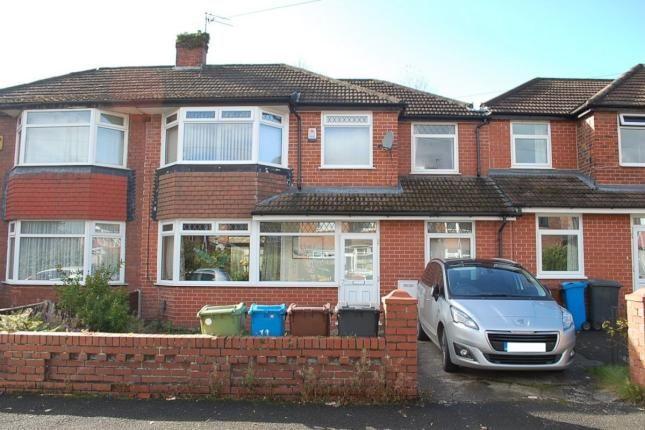 4 Bed Property For Sale, Ashton Crescent, Chadderton, Oldham OL9, with price £155,000. #Property #Sale #Ashton #Crescent #Chadderton #Oldham