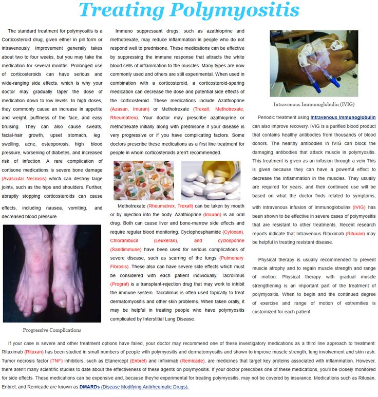 Best Polymyositis Images On   Muscle Diseases