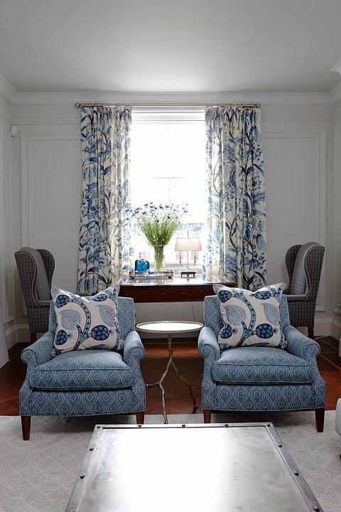 Sarah Richardson London Flat Family Room