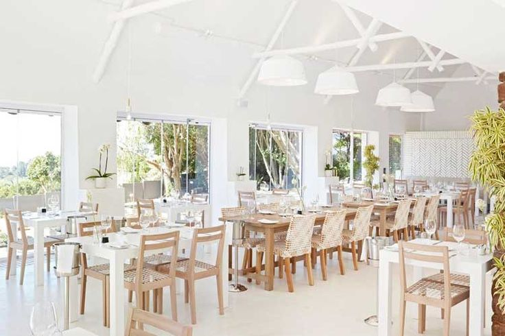 Harbour House, New Restaurants in Cape Town