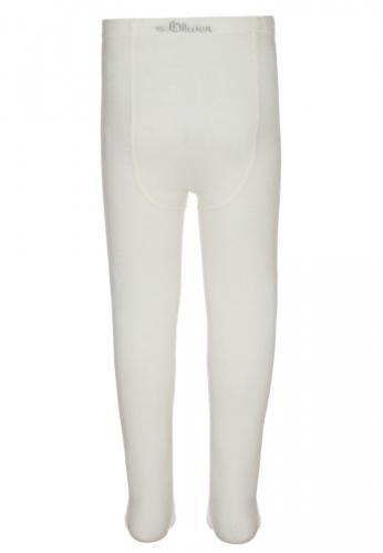 #S.oliver 2 pack collant offwhite Avorio  ad Euro 16.00 in #S oliver #Bambini abbigliamento calze