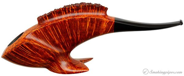 Click for next image pipes pinterest smooth pipes for Golden fish pipe