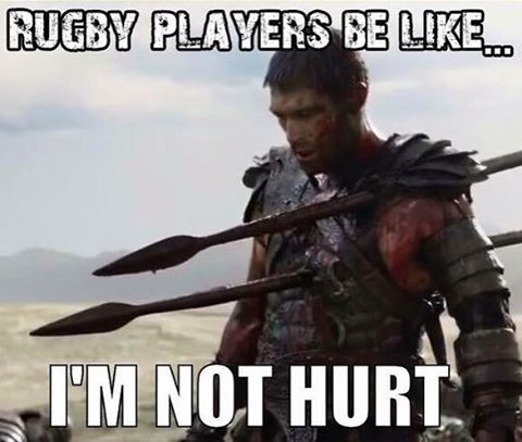 Put me back in coach! Tag your toughest teammates