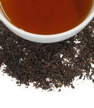 Decaf Earl Grey - Exquisite Black Tea Blend, Ceylon, Yunnan, Bergamot Oils from France and Rose Petals. $15 Tin