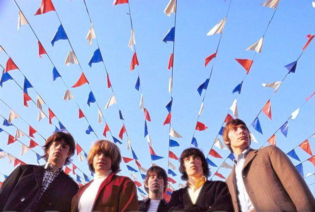 Rolling Stones, 1965, 1966?
