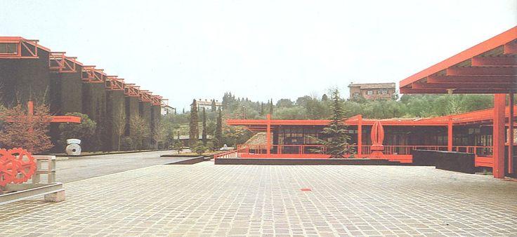 Vittoriano Viganò ristrutturazione del mollificio bresciano - San Felice del…