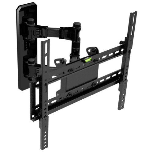 ollo mounts 30 46 swivel tilt universal tv wall mount on tv wall mounts id=81536