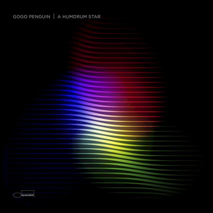 A Humdrum Star by GoGo Penguin