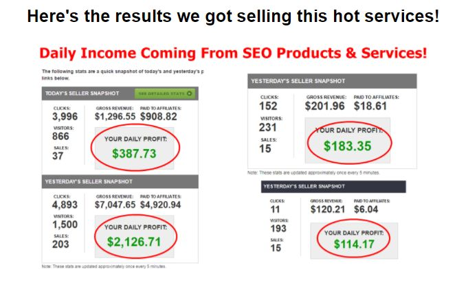 One Stop SEO Software by Luan Henrique is Best Powerfull cloud based Software To Get Page One Rankings Your Site and comes fully loaded with features that allow you to launch an online business in 60 seconds from scratch within few clicks of the mouse.  #OneStopSeo #seo #traffic #rank #website #seoservice #marketing #business