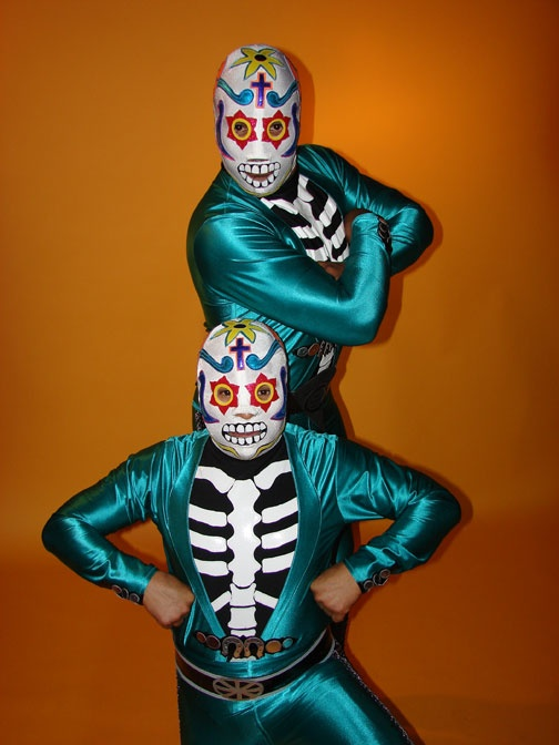 1000 images about lucha libre on pinterest - Mexican wrestler bottle opener ...
