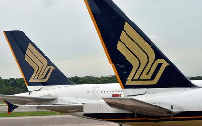 No. 1: Singapore Airlines