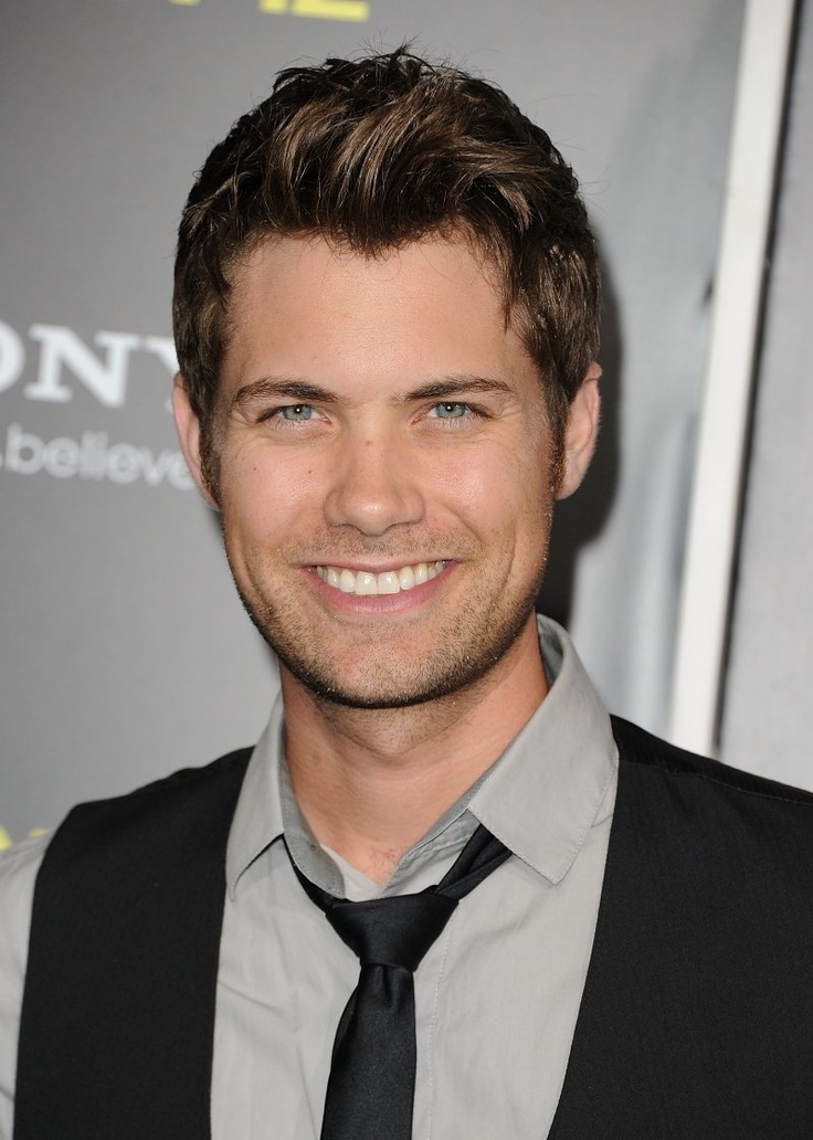 Drew Seeley Pretty much been in love with him since I was like 12
