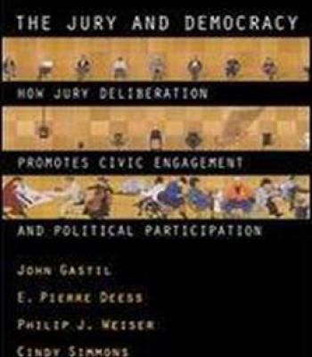 Jury i pdf the