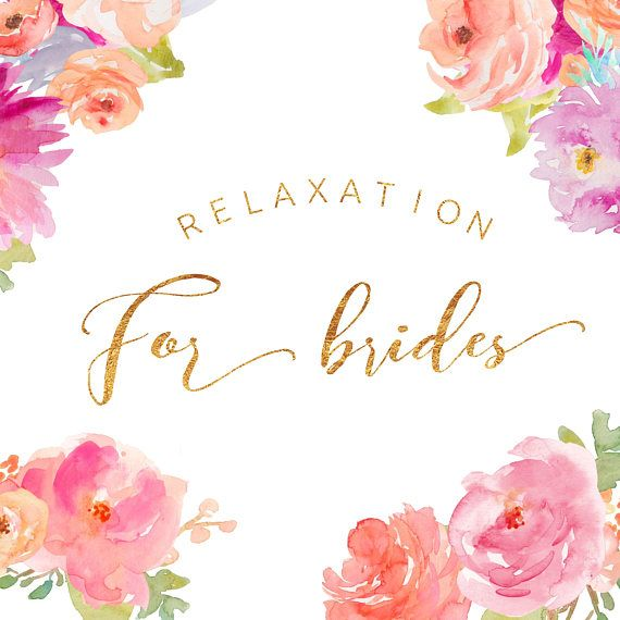 Bridal Relaxation Lounge Audio Download Guided Relaxation
