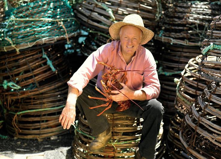 Stanley Crayfish
