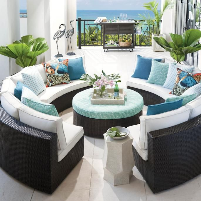 Outdoor Furniture, Frontgate Patio Furniture Covers