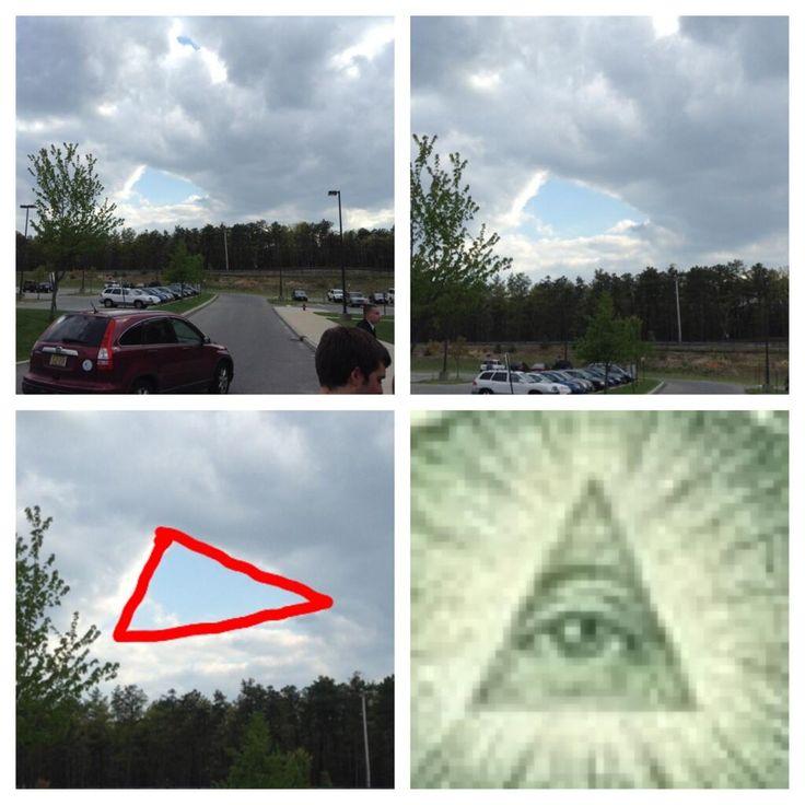 Pareidolia and Illuminati Symbolism   Illuminati Symbols