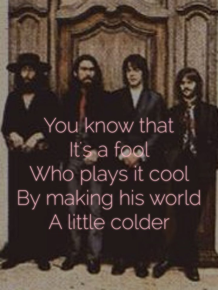 Songtext von The Beatles - Hey Jude Lyrics