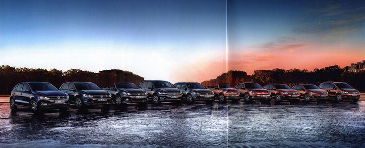 https://flic.kr/p/LyVWLg | Volkswagen - Die Allstar Sondermodelle; 2015_2