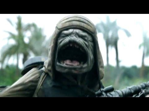 ROGUE ONE: A STAR WARS STORY TV Spot #15 - Breath (2016) Sci-Fi Movie HD - YouTube