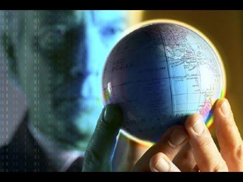 Тайное мировое правительство готовится к войне.