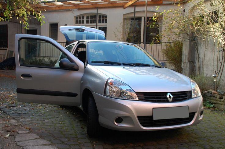 Renault Clio II Campus (2009 - 2015)