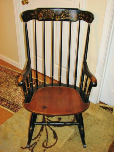 Rocking chairs, Connecticut and Rockers on Pinterest