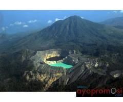Danau Kelimutu #ayopromosi #wisata www.ayopromosi.com