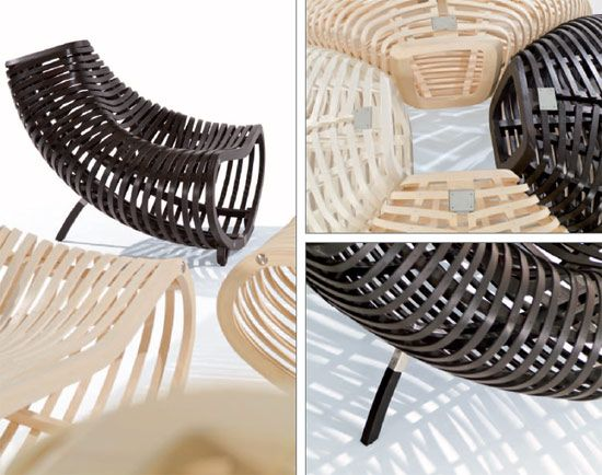 limu sillas de diseño para exterior de pircher