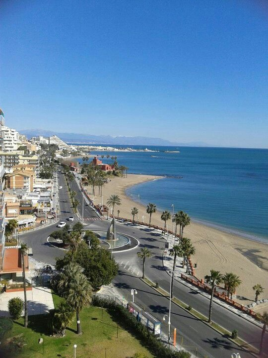 Benalmadena-Malaga Spain