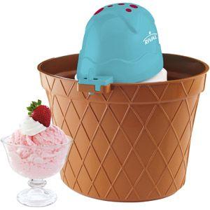 Rival 2-Quart Ice Cream Maker