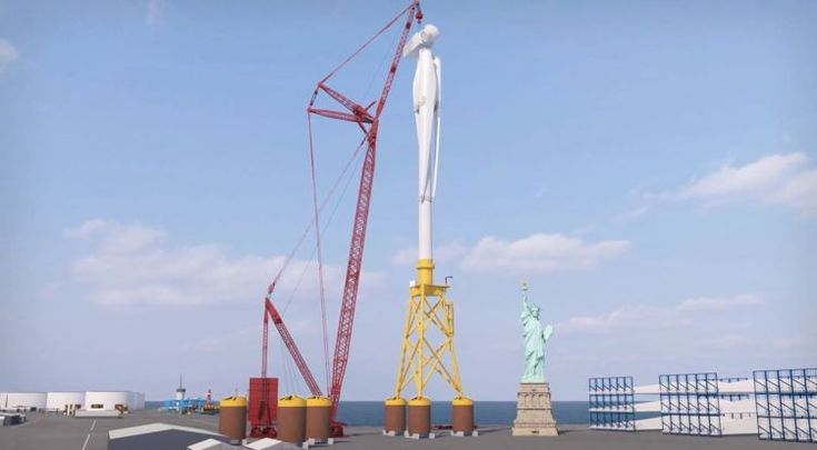 Video: Offshore Wind - Industrializing Development to Reduce Cost