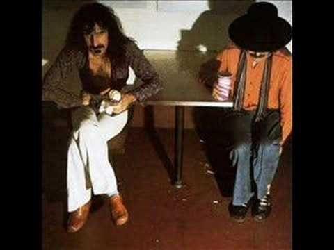 ▶ Frank Zappa - Carolina Hardcore Ecstasy - YouTube - Bongo Fury