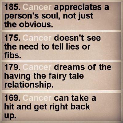 cancer zodiac | Tumblr