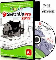 Google Sketchup Pro Crack Plus License Keygen Latest Version  (http://usecrack.com )