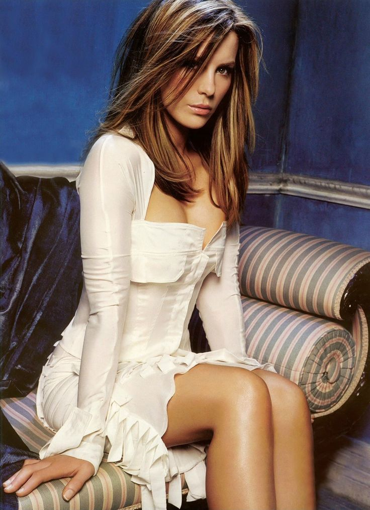 ♠ Kate Beckinsale #Celebrities